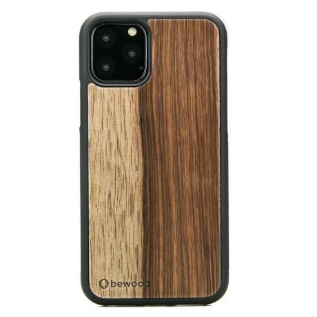Drewniane Etui iPhone 11 PRO MANGO