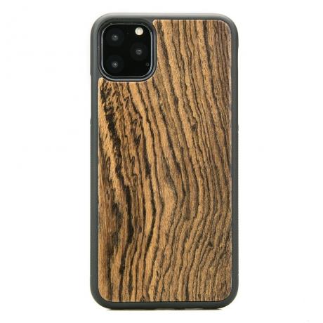 Drewniane Etui iPhone 11 PRO MAX BOCOTE