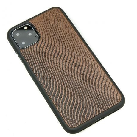 Drewniane Etui iPhone 11 PRO MAX FALE MERBAU