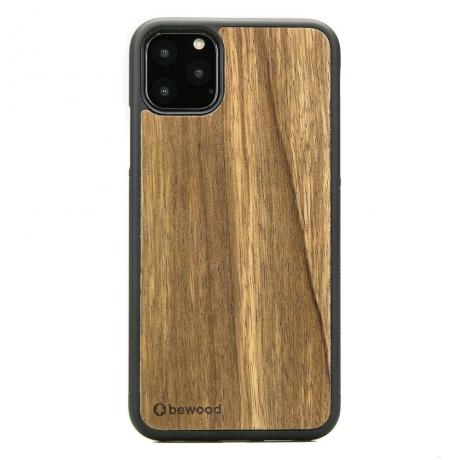 Drewniane Etui iPhone 11 PRO MAX LIMBA