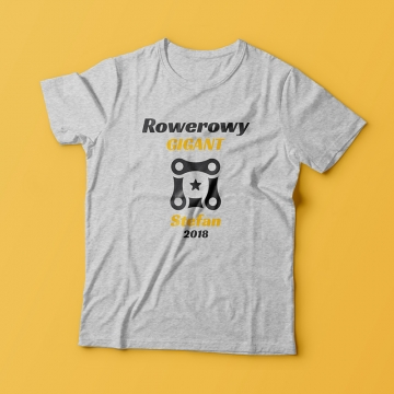 Koszulka dla rowerzysty