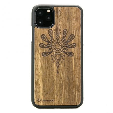 Drewniane Etui iPhone 11 PRO MAX PARZENICA LIMBA