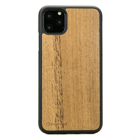 Drewniane Etui iPhone 11 PRO MAX TEK