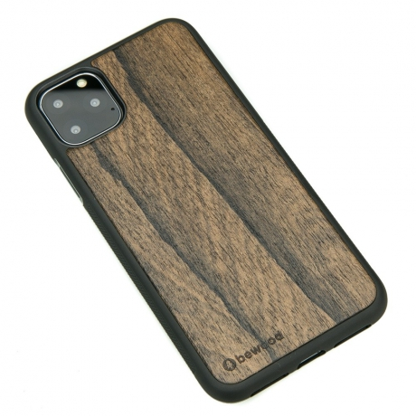 Drewniane Etui iPhone 11 PRO MAX ZIRICOTTE