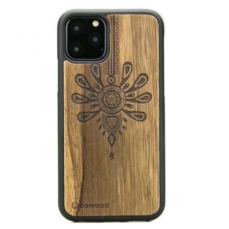 Drewniane Etui iPhone 11 PRO PARZENICA LIMBA