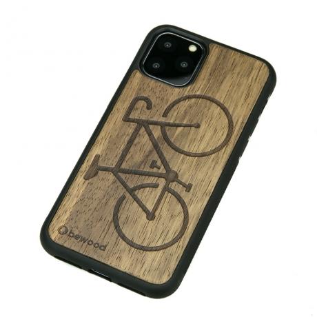 Drewniane Etui iPhone 11 PRO ROWER LIMBA