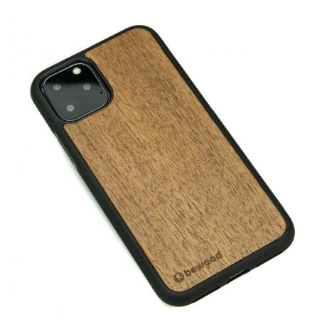 Drewniane Etui iPhone 11 PRO TEK