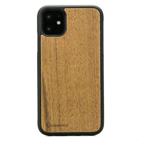 Drewniane Etui iPhone 11 TEK