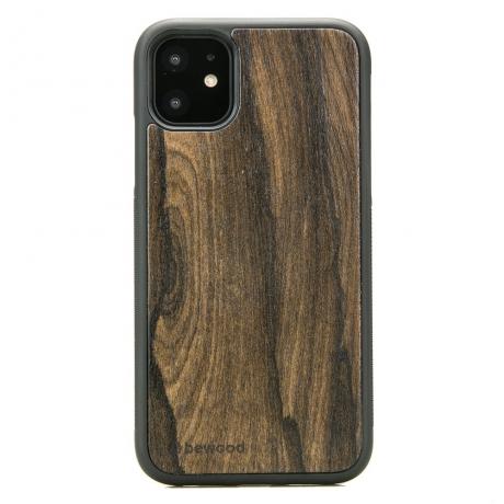 Drewniane Etui iPhone 11 ZIRICOTTE