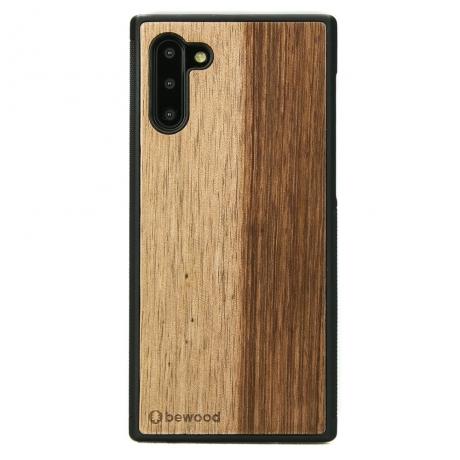 Drewniane Etui Samsung Galaxy NOTE 10 MANGO