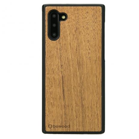 Drewniane Etui Samsung Galaxy NOTE 10 TEK