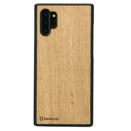 Drewniane Etui Samsung Galaxy NOTE 10+ DĄB