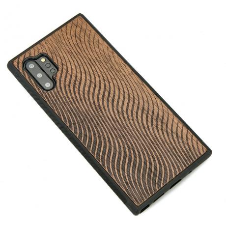 Drewniane Etui Samsung Galaxy NOTE 10+ FALE MERBAU