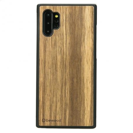 Drewniane Etui Samsung Galaxy NOTE 10+ LIMBA