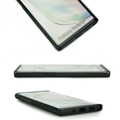 Drewniane Etui Samsung Galaxy NOTE 10+ MANDALA JABŁOŃ