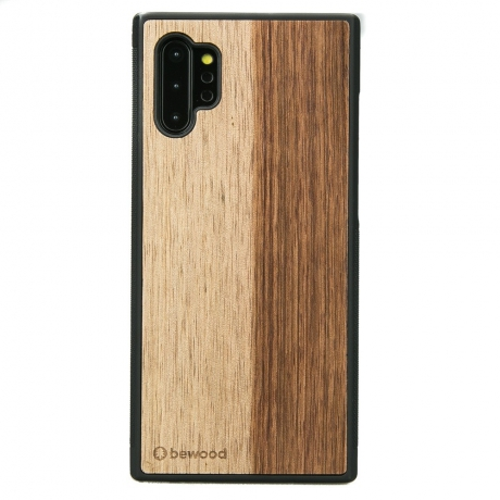 Drewniane Etui Samsung Galaxy NOTE 10+ MANGO
