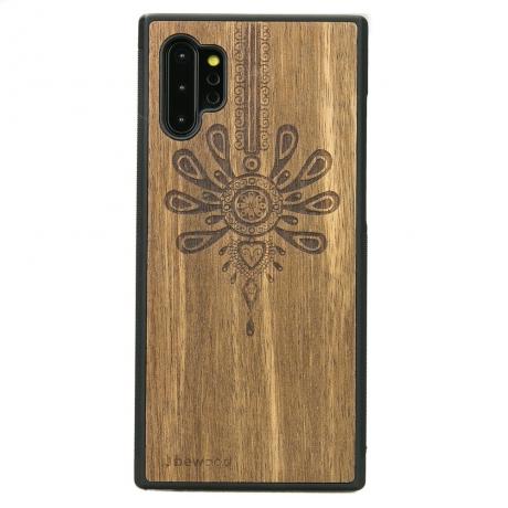 Drewniane Etui Samsung Galaxy NOTE 10+ PARZENICA LIMBA