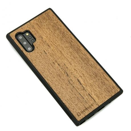Drewniane Etui Samsung Galaxy NOTE 10+ TEK
