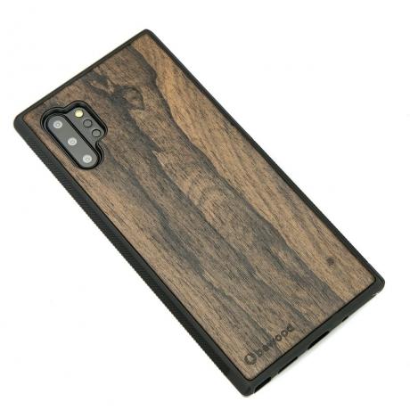 Drewniane Etui Samsung Galaxy NOTE 10+ ZIRICOTTE