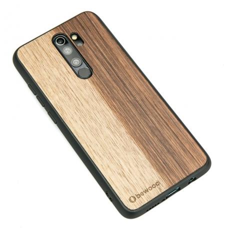 Drewniane Etui Xiaomi Redmi Note 8 Pro MANGO