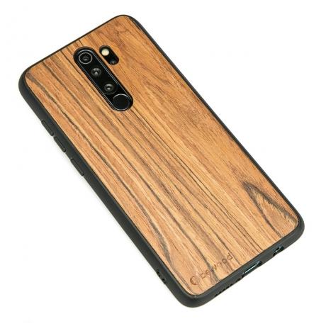 Drewniane Etui Xiaomi Redmi Note 8 Pro OLIWKA