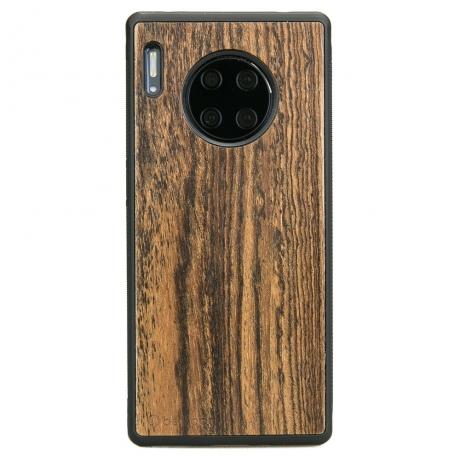 Drewniane Etui Huawei Mate 30 Pro BOCOTE