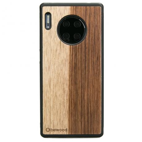 Drewniane Etui Huawei Mate 30 Pro MANGO