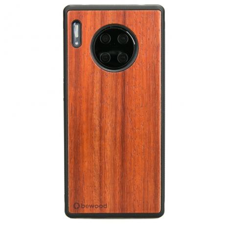 Drewniane Etui Huawei Mate 30 Pro PADOUK