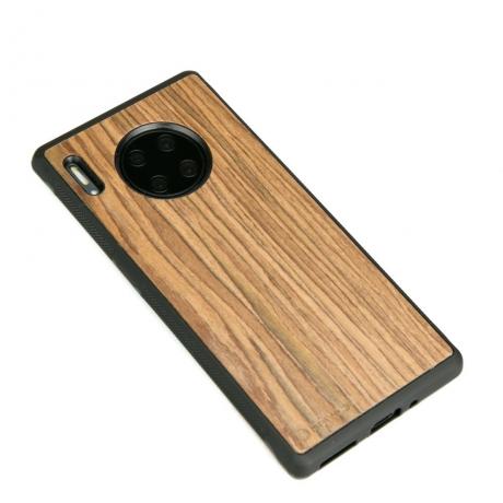 Drewniane Etui Huawei Mate 30 Pro PALISANDER