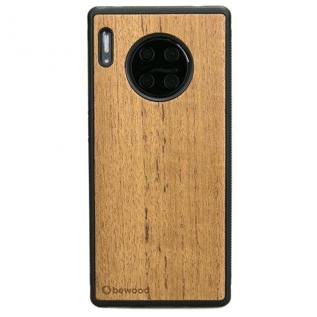 Drewniane Etui Huawei Mate 30 Pro TEK