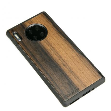 Drewniane Etui Huawei Mate 30 Pro ZIRICOTTE