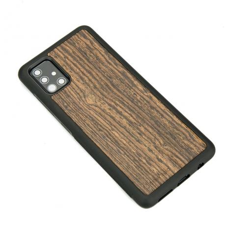 Drewniane Etui Samsung Galaxy A71 BOCOTE