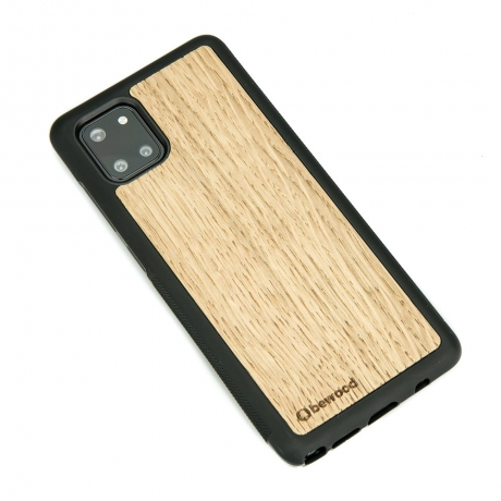 Drewniane Etui Samsung Galaxy Note 10 Lite DĄB