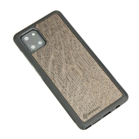 Drewniane Etui Samsung Galaxy Note 10 Lite DĄB WĘDZONY