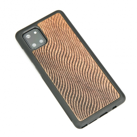 Drewniane Etui Samsung Galaxy Note 10 Lite FALE MERBAU
