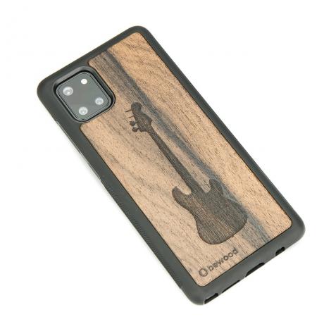 Drewniane Etui Samsung Galaxy Note 10 Lite GITARA ZIRICOTE