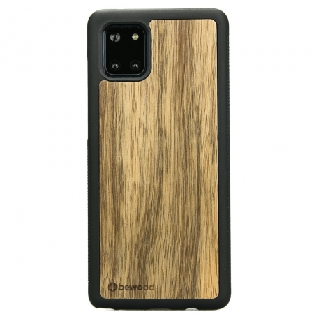 Drewniane Etui Samsung Galaxy Note 10 Lite LIMBA