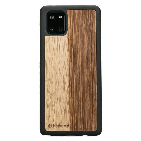 Drewniane Etui Samsung Galaxy Note 10 Lite MANGO
