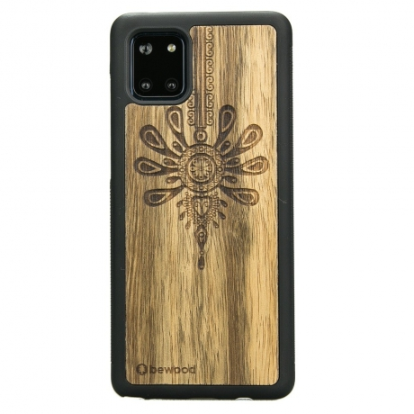 Drewniane Etui Samsung Galaxy Note 10 Lite PARZENICA LIMBA