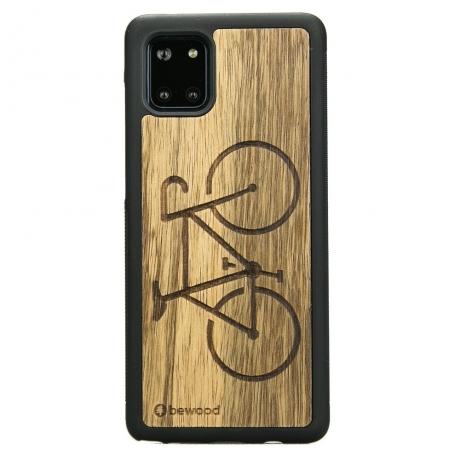 Drewniane Etui Samsung Galaxy Note 10 Lite ROWER LIMBA