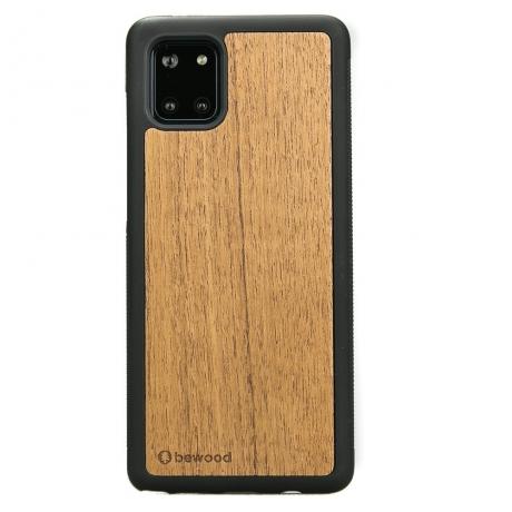 Drewniane Etui Samsung Galaxy Note 10 Lite TEK