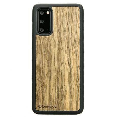 Drewniane Etui Samsung Galaxy S20 LIMBA
