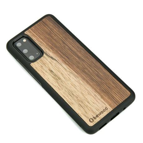 Drewniane Etui Samsung Galaxy S20 MANGO