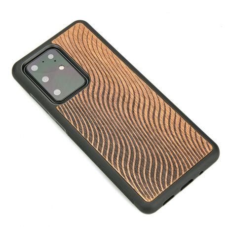 Drewniane Etui Samsung Galaxy S20 Ultra FALE MERBAU