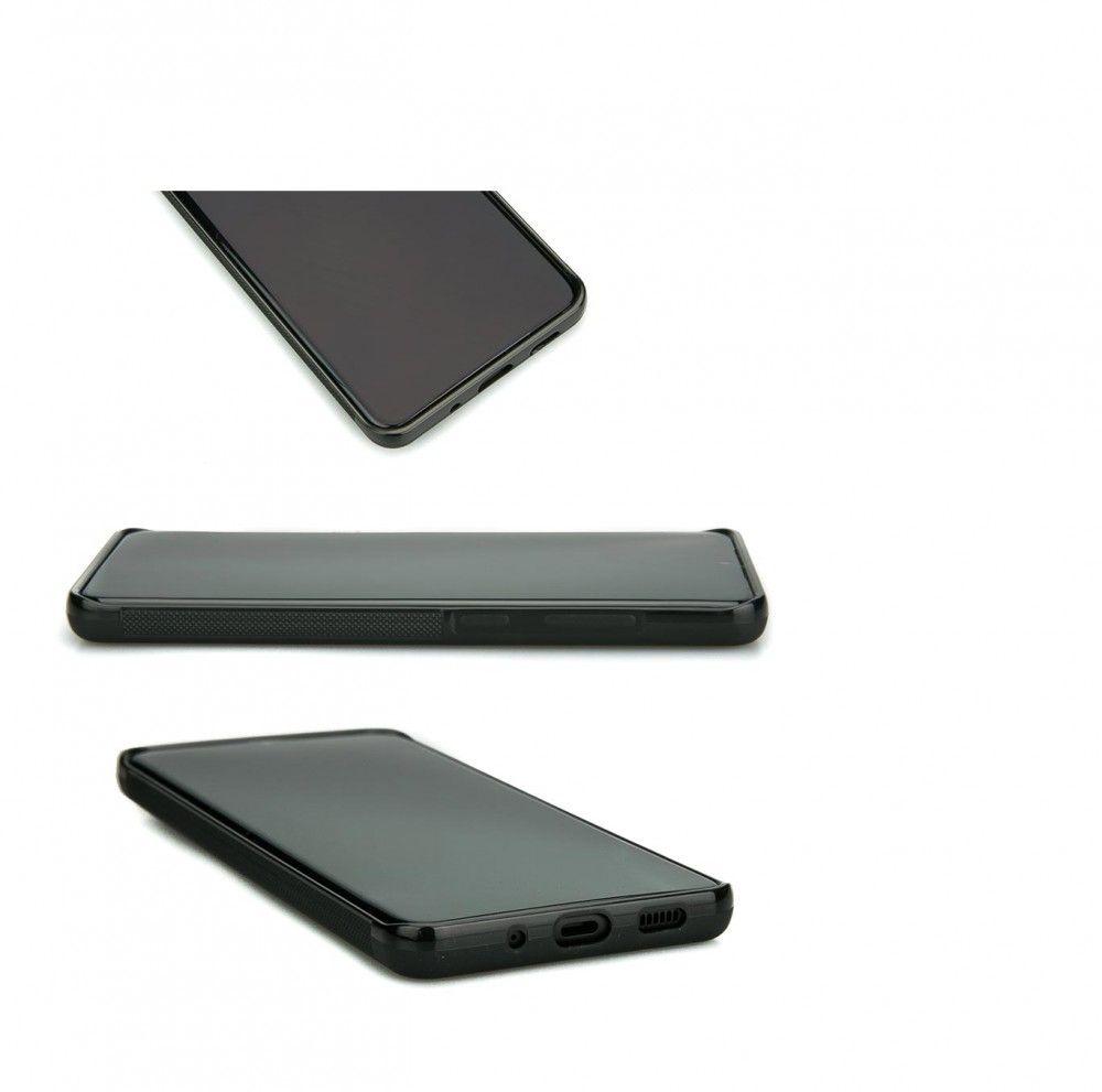 Drewniane Etui Samsung Galaxy S20 Ultra ŁAPACZ SNÓW IMBUIA