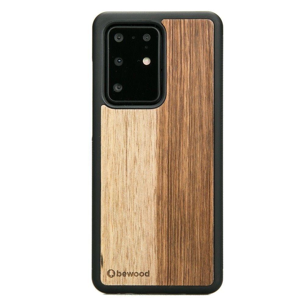 Drewniane Etui Samsung Galaxy S20 Ultra MANGO