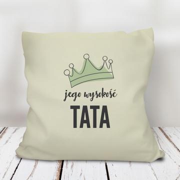 Poduszka dla ojca