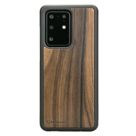Drewniane Etui Samsung Galaxy S20 Ultra ZIRICOTTE