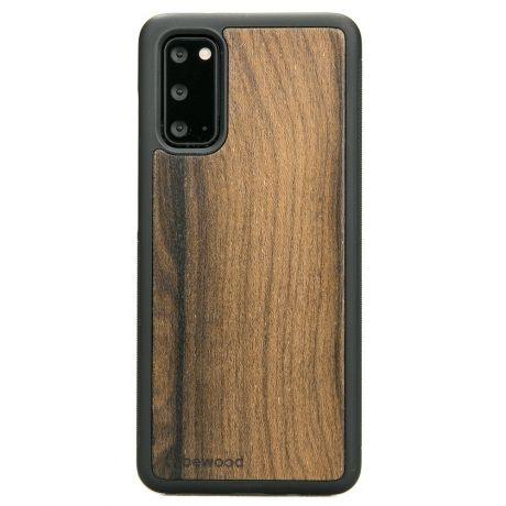 Drewniane Etui Samsung Galaxy S20 ZIRICOTTE