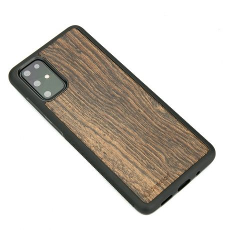 Drewniane Etui Samsung Galaxy S20+ BOCOTE